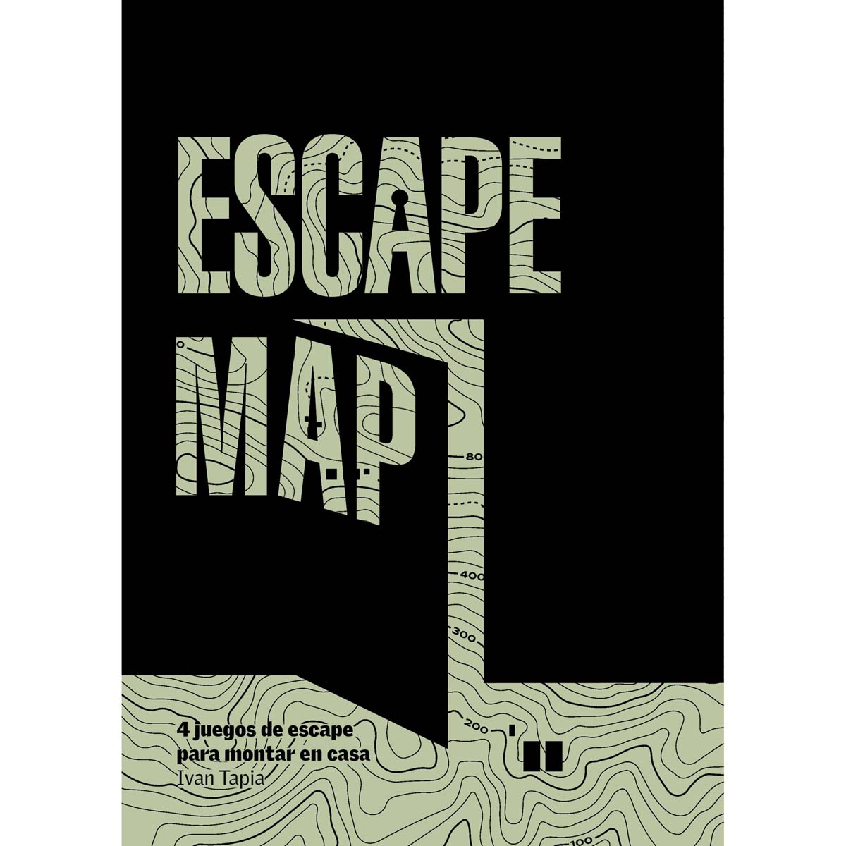 Escape map (juego)